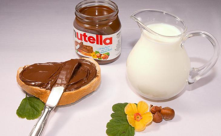 Ferrero ha tenido que confirmar la modificación de la receta de la Nutella