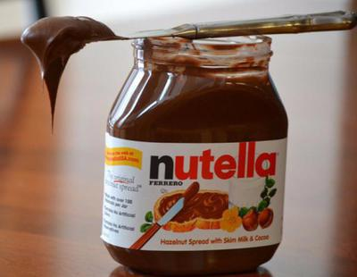 Nutella modifica los ingredientes de su receta e indigna a sus clientes