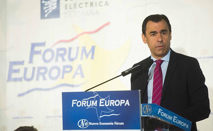 Fernando Martínez Maíllo asegura que el PP denunciará ante la JEC cualquier intento de manipulación de TV3