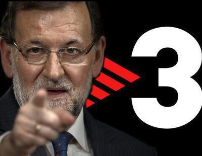 """El PP amenaza con denunciar a TV3 para """"garantizar la objetividad y la pluralidad"""""""