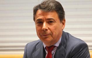 Ignacio González queda en libertad tras pagar una fianza de 400.000 euros