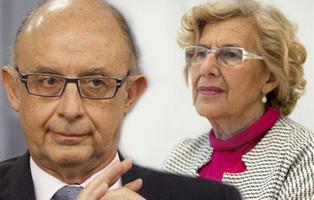 El Gobierno no cumple con el techo de gasto por el que interviene al Ayuntamiento de Madrid