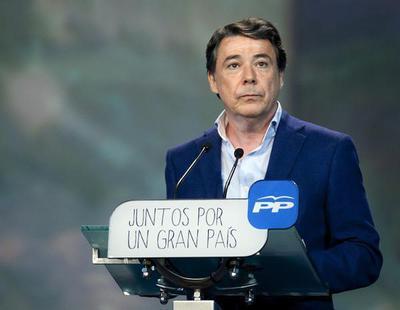 Hallan 4,6 millones de euros de Ignacio González ocultos en Colombia