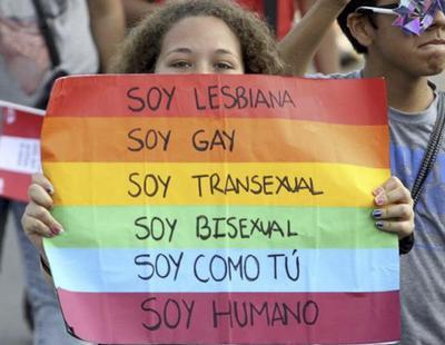 Bolivia ilegaliza el matrimonio a las personas transexuales