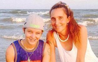 Condenada tras declararse culpable de incesto por casarse con su madre