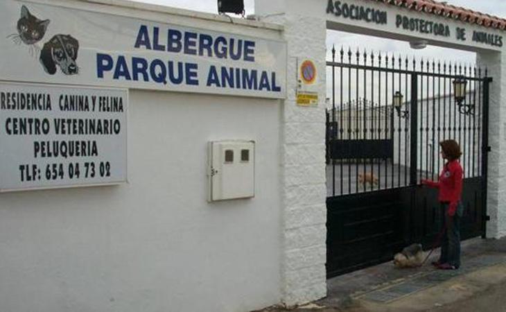 ElParque Animal de Torremolinos se convirtió en un centro de exterminio para perrosy gatos