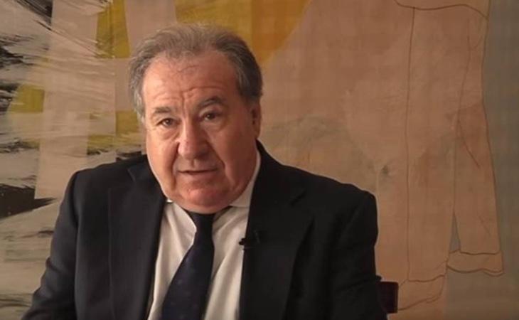 Manuel Muñoz Medina, director general de la empresa de muebles Guadarte considera la denuncia una broma