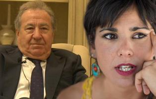 """El empresario denunciado por Teresa Rodríguez por agresión ve como una """"broma"""" la denuncia"""