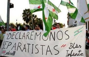 La ANC andaluza proclamará unilateralmente la República Federal Andaluza el 4 de diciembre