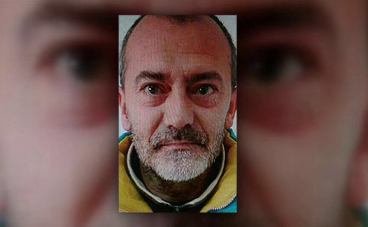 Juan Manuel Valentín Tejero, asesino de Olga Sangrador