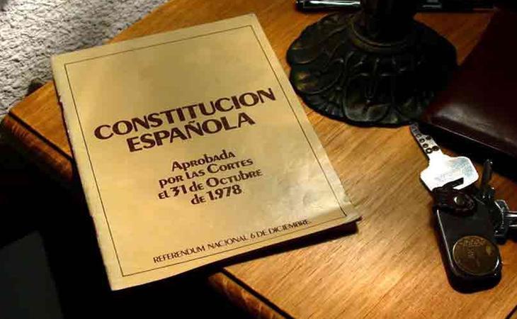 La reforma de la Constitucións en debatirá en cuatro grandes bloques