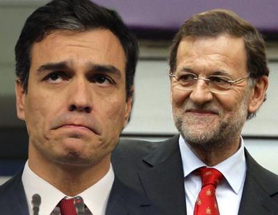 "Rajoy 'da largas' al PSOE: ""La reforma constitucional será a largo plazo"""