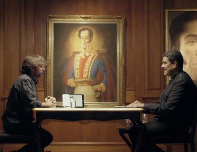 """Maduro: """"La entrevista que me hizo Évole fue completo veneno"""""""
