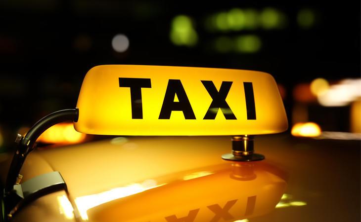 El taxista se recorrió Eruopa y llegó hasta México con su cliente
