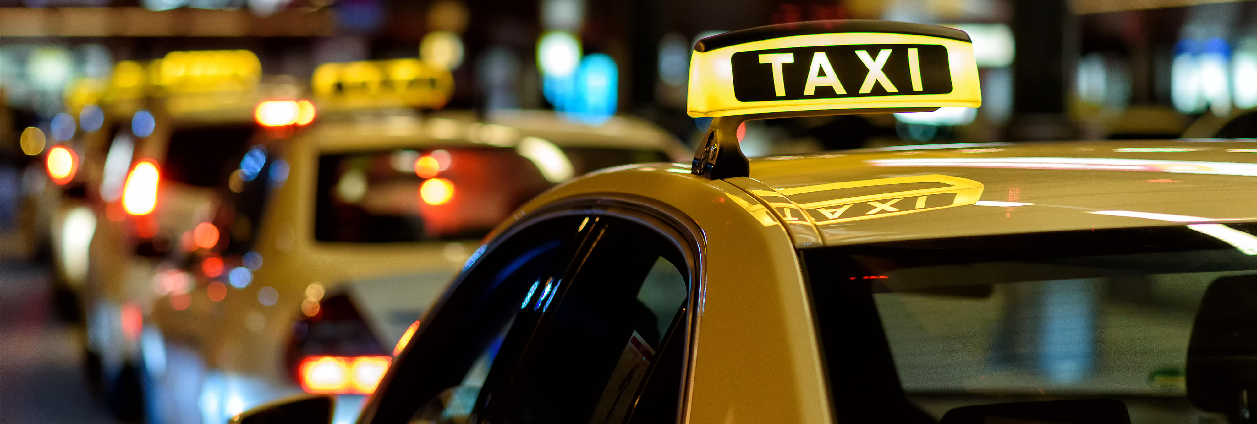 Simpa de 18.000 euros: recorre media Europa en taxi y abandona al conductor en México