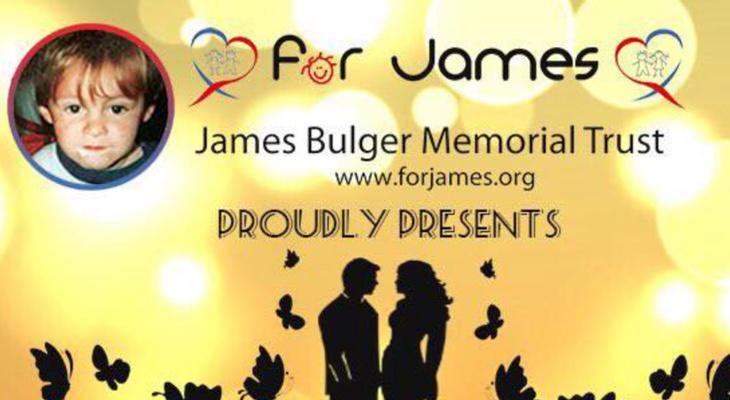 La madre de James Bulger ha creado una asociación benéfica en honor a su hijo