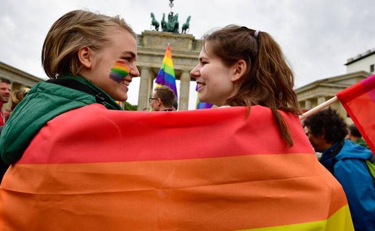 Alemania se pone a la vanguardia en Europa sobre los derechos de los intersexuales gracias al fallo del alto Tribunal