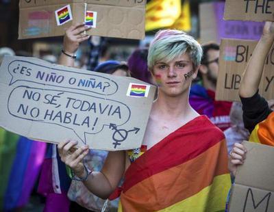 Alemania se convierte en el primer país europeo en reconocer a los intersexuales