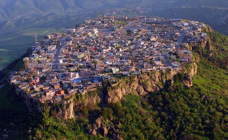 Esta humilde ciudad ha sido el hogar de numerosos pueblos