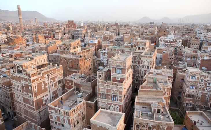 La ciudad ha mantenido su esenciaprácticamente intacta