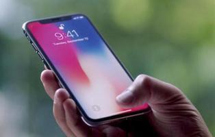 El iPhone X tiene un enemigo mortal: el frío congela su pantalla