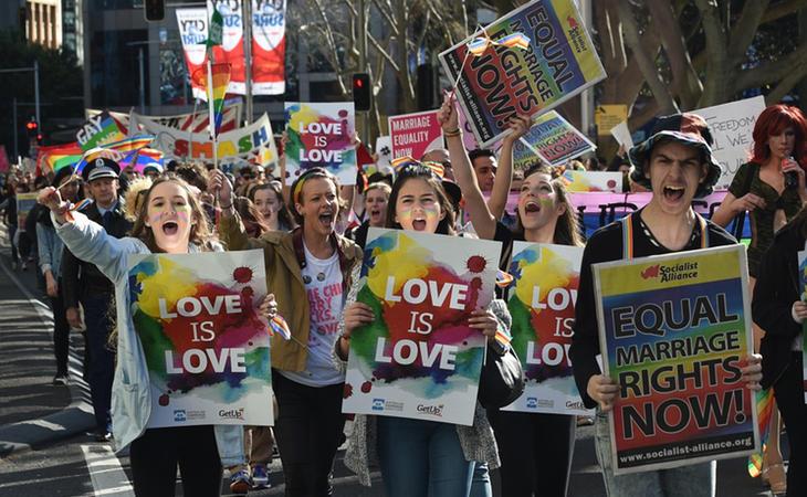 Pese a los evidentes avances, todavía en muchos países del mundo se pena con cárcel o la muerte a las personas homosexuales
