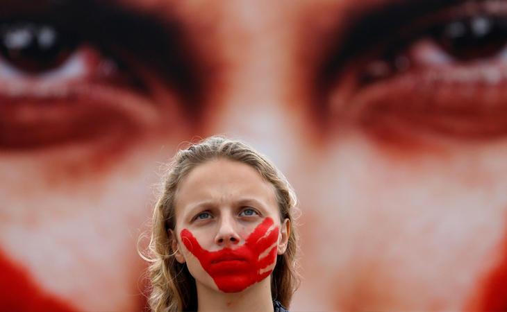 Hay que invertir en educación para frenar la lacra de la violencia machista
