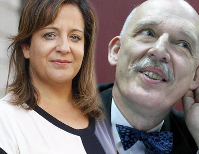 """Eurodiputado ultra culpa a las mujeres de la baja natalidad por trabajar """"fuera de casa"""""""