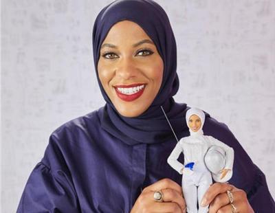 Crean la primera Barbie musulmana con hiyab
