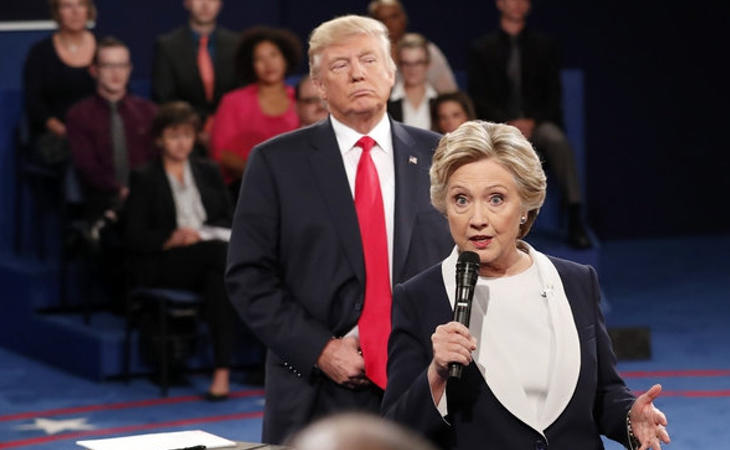 La CIA ha afirmado que Rusia intervino en la campaña presidencial que favoreció el ascenso al poder de Donald Trump