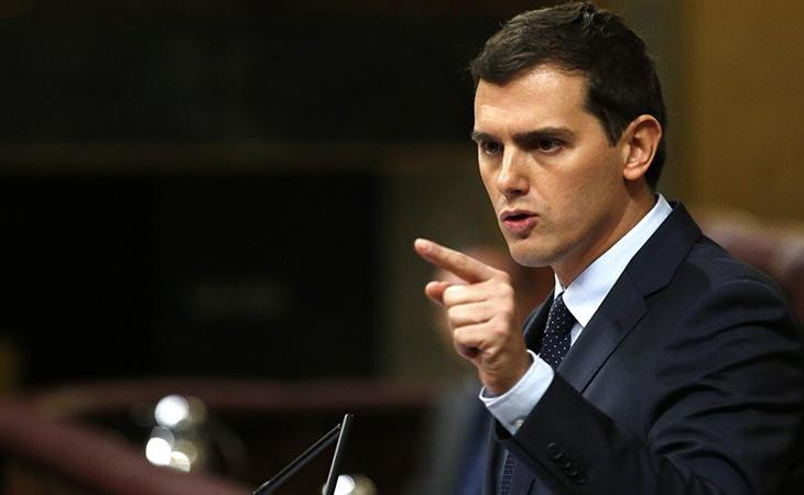 Albert Rivera ha pedido explicaciones a Rajoy sobre las medidas que tomará el Ejecutivo para evitar la posible influencia rusa en el 21-D