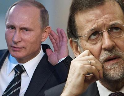 Rusia niega su injerencia en Cataluña y los expertos alertan sobre el 21-D