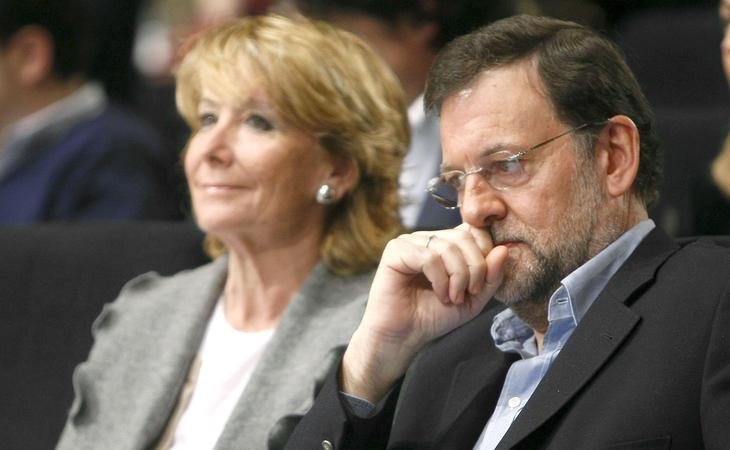 Según González y Zaplana, Rajoy jugó bien sus cartas al nombrar a la expresidenta como candidata a la alcaldía de Madrid