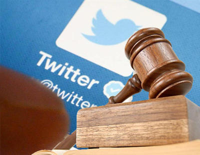 El Tribunal Supremo dictamina que retuitear mensajes delictivos también es delito