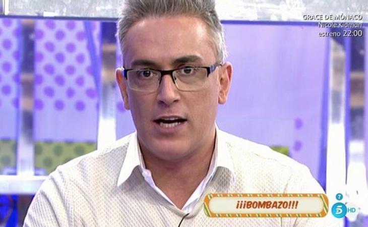 kiko Hernández, el rey de los bombazos