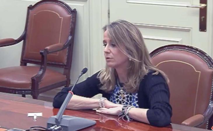 La juez de la Audiencia Nacional, Carmen Lamela, ha pedido la extradición de Puigdemont y los cuatro exconsellers