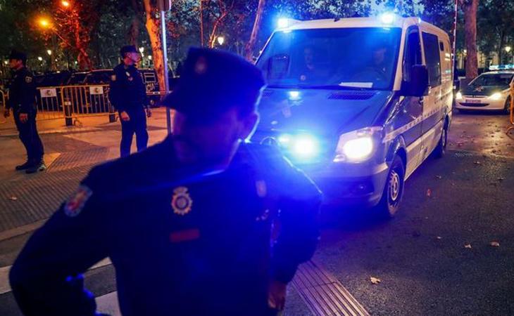 La defensa de Junqueras y los exconsellers encarcelados denunció malos tratos durante su traslado a prisión