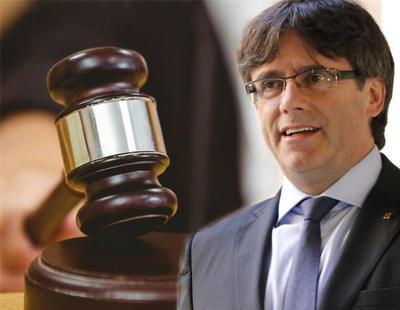 España asegura a Bélgica que Puigdemont no sufrirá malos tratos en la cárcel