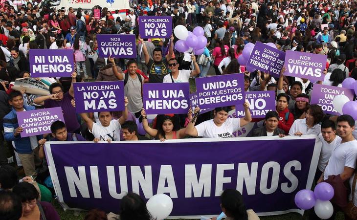 Miles de ciudadanos y ciudadanas han mostrado su apoyo en redes sociales y en concentraciones a la presunta víctima