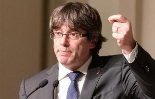 La Fiscalía belga pide que se entregue a Puigdemont a España por rebelión y malversación