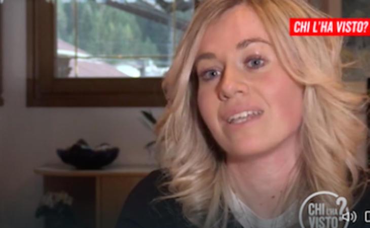 Luisa Velluti fue fruto de una violación y ha sido rechazada por su madre tras estar años buscándola
