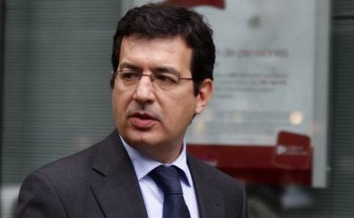 El fiscal Fernando Andreu investigó los vínculos entre el Imán de Ripoll y el CNI