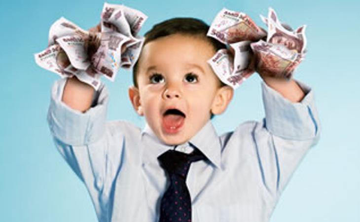 Los padres deben vincular la paga a la colaboración en las tareas de la casa
