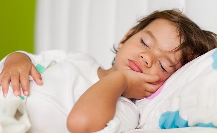 Las horas de sueño son fundamentales para evitar el fracaso escolar
