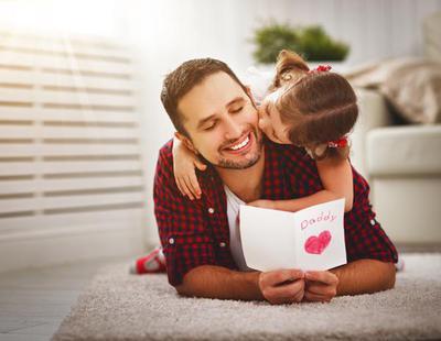 Si escuchas a tus hijos decir estas ocho frases estás educando bien, según los expertos