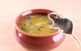 El caldo de rata contra la resaca que está de moda: hasta le dedican festivales