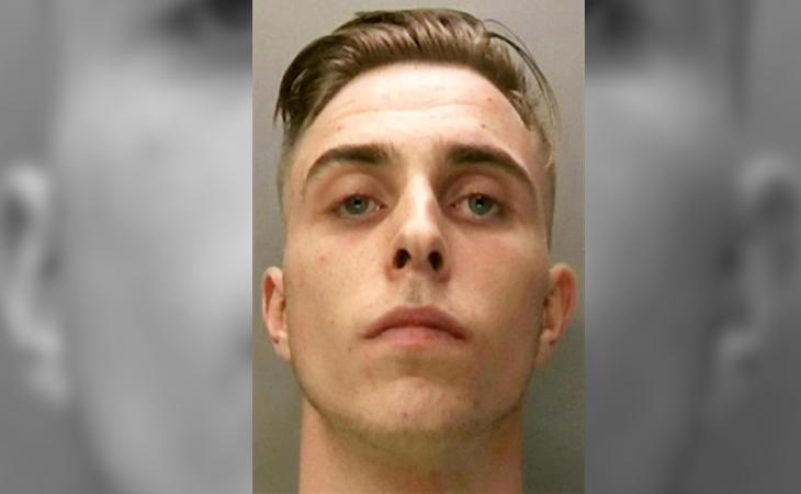 Jake Cairns es presuntamente el organizador del secuestro
