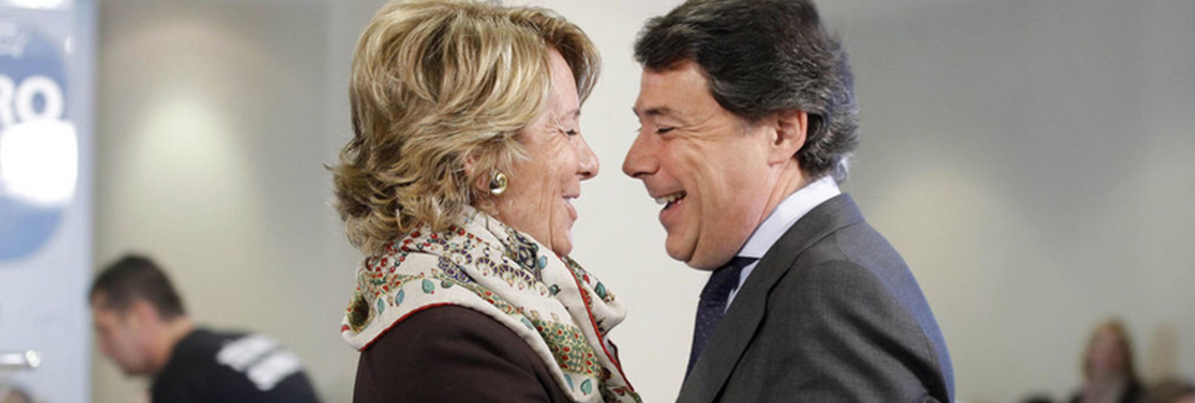 """González pide desbloquear sus cuentas para pagar su dúplex de Estepona comprado """"offshore"""""""