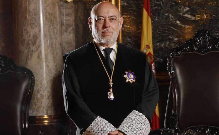 José Manuel Maza creyó que sufría un leve catarro antes de fallecer