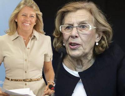 Montoro permitía a Marbella (PP) gastar 36 millones de más mientras intervenía a Carmena